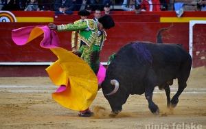 Valencia 18.3.2012