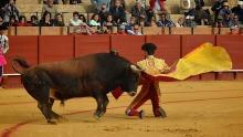 Sevilla 18.4.2012