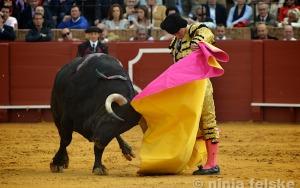 Sevilla 19.4.2012