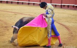 Sevilla 22.4.2012