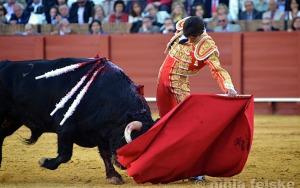 Sevilla 23.4.2012